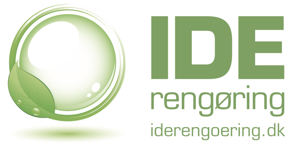 IDE Rengøring ApS